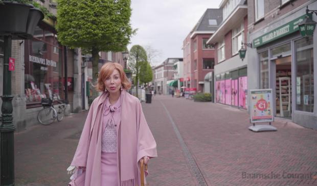 <p>Marijke Helwegen komt voor Marijke&#39;s Choice naar ondernemers toe.</p>