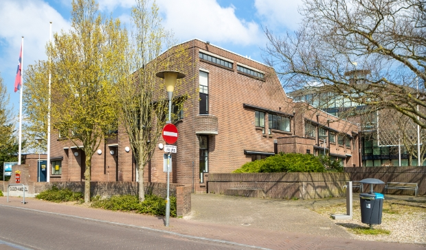 <p>Gemeentehuis Ouder-Amstel</p>