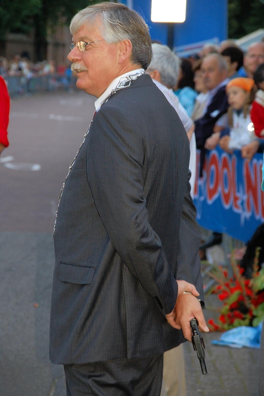 Henny Jansen © BDU Media