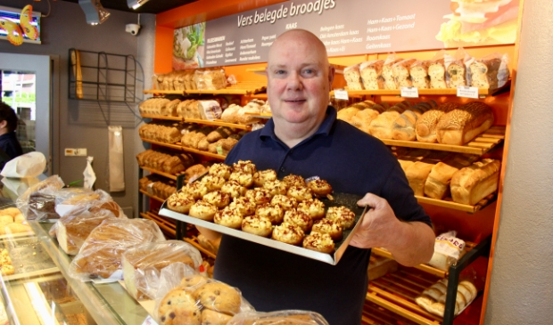 <p>Niet alleen heerlijk brood en gebak, maar heerlijk Italiaans ijs bij Bakker Gerard.</p>