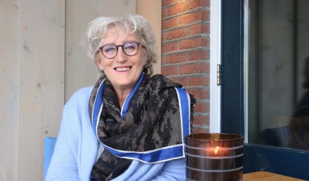 Annemarie Huiskes gaat met pensioen, maar blijft als vastgoedeigenaar verbonden aan het Gezondheidscentrum Maarn aan de Sportlaan.