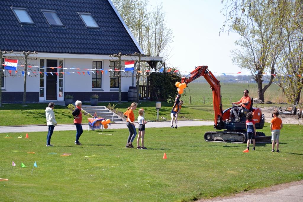 Jelte van Dokkum © BDU media