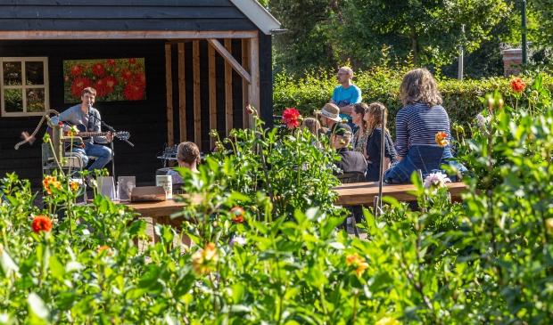 <p>Struinen in de Tuinen moet zondag 5 september op een veilige manier door kunnen gaan. Aanmelden is inmiddels mogelijk.</p>