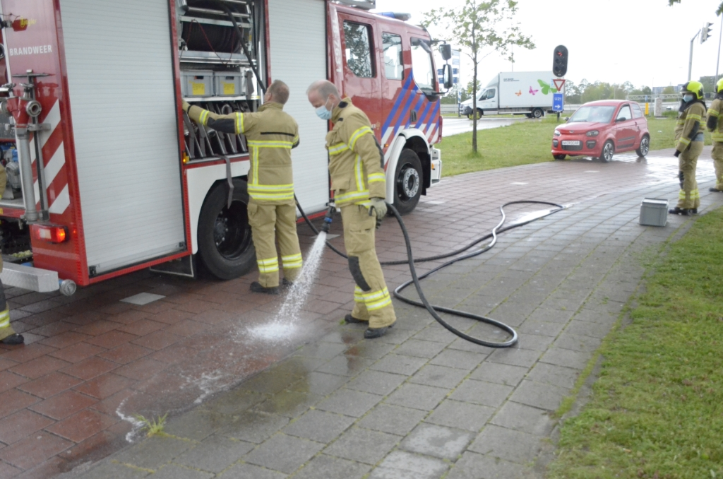 ZHZActueel.nl / Nels van der Starre                                 © BDU media