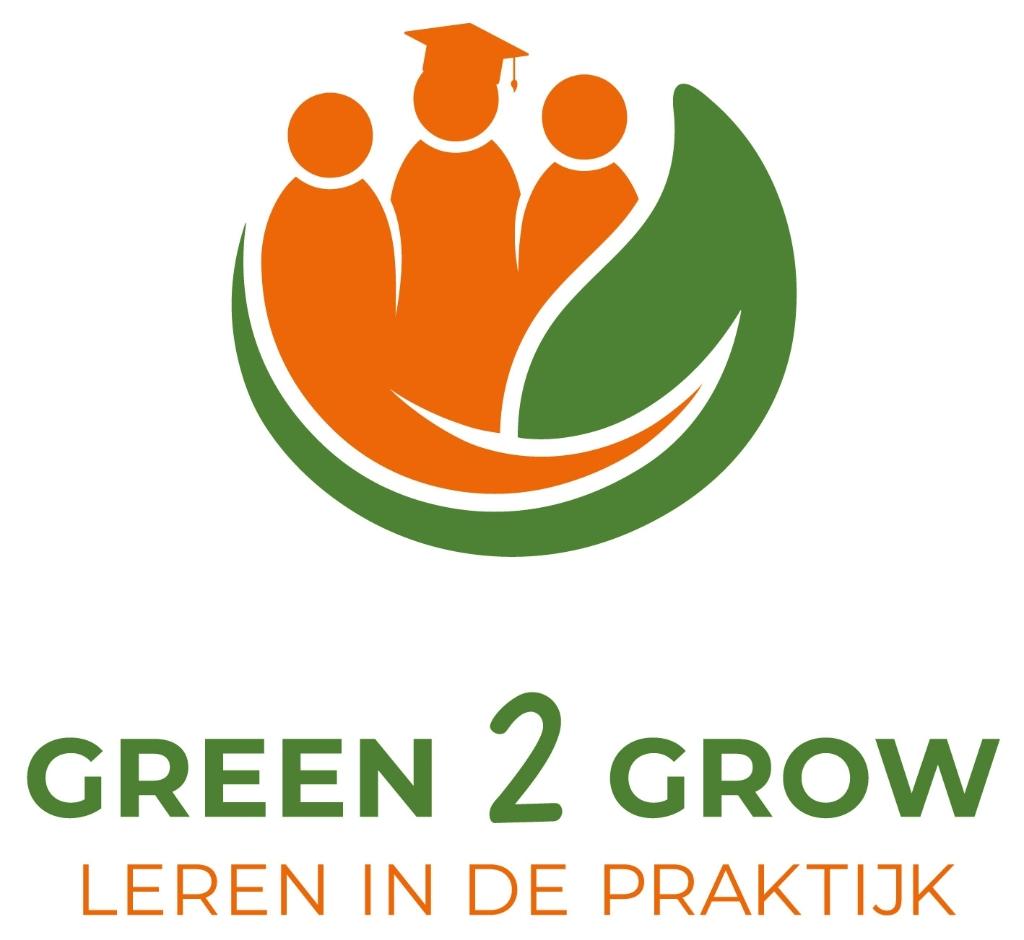 GreentoGrow bvAchterdijk 32a3981 HB BunnikTelefoon 06-57500910www.greentogrow.nl GreentoGrow © BDU media
