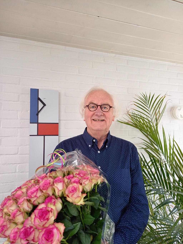 Tjeerd Bakkeren. PvdA Utrechtse Heuvelrug © BDU