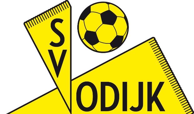 logo SV Odijk