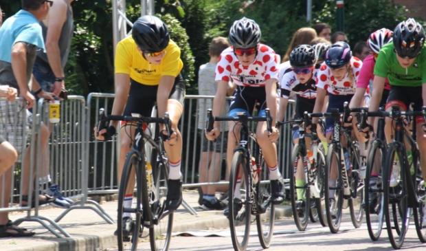 Tour de Junior in 2019