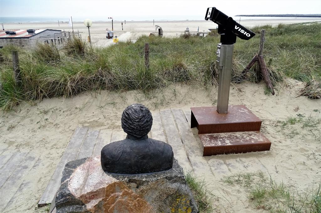 Strand Hans Blomvliet © BDU media