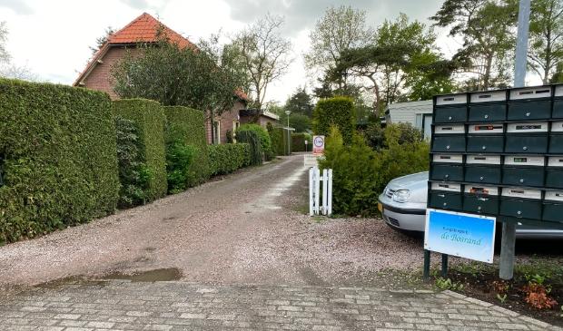 <p>De nieuwe eigenaren van Chaletpark De Bosrand hebben plannen om het park te herstructureren.</p>