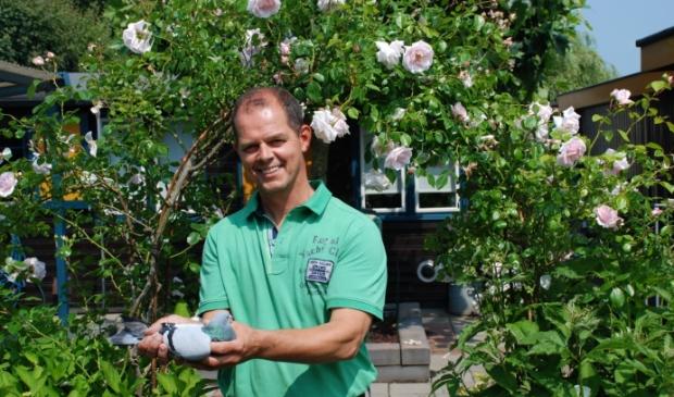 <p>Simon Huisman wint eerste prijs van P&eacute;rigueux.</p>