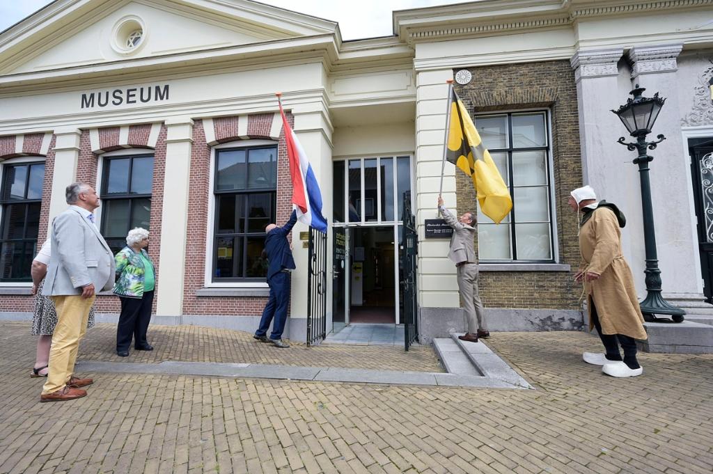 Opening Museum