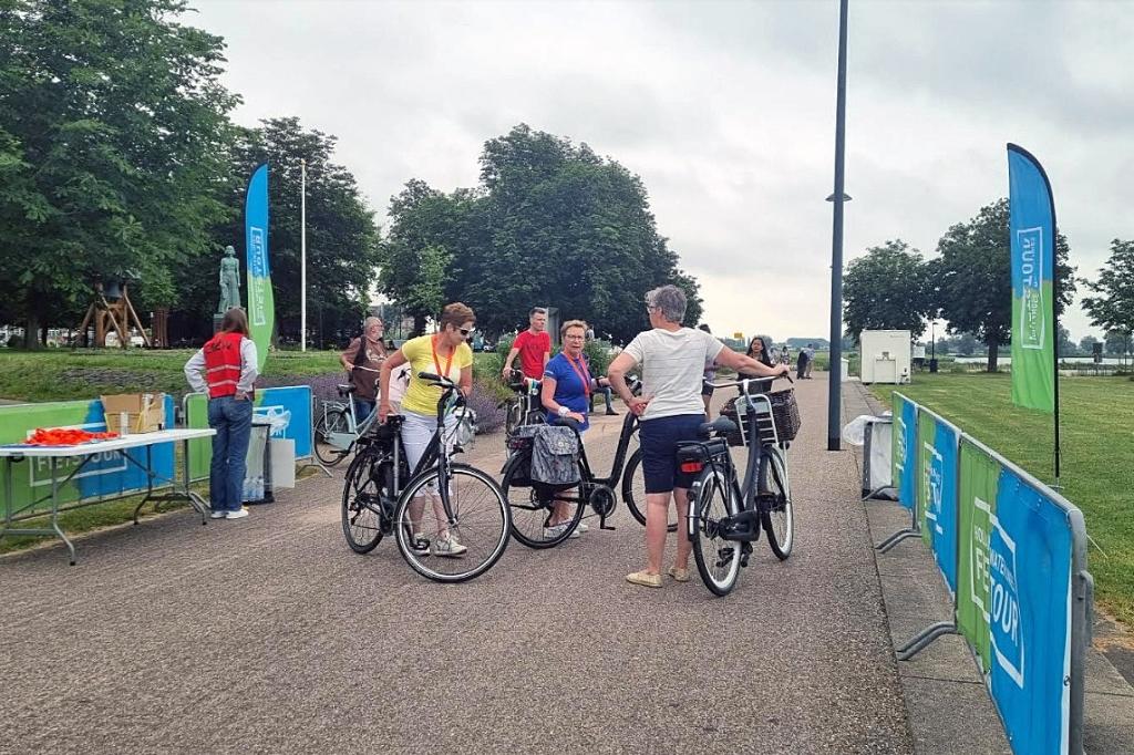 Hollandse Waterlinies Fietstour GP-buro © BDU Media