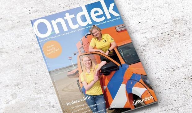 <p>De gemeente Velsen, met IJmuiden als kloppend hart, heeft veel meer te bieden dan je denkt. </p>