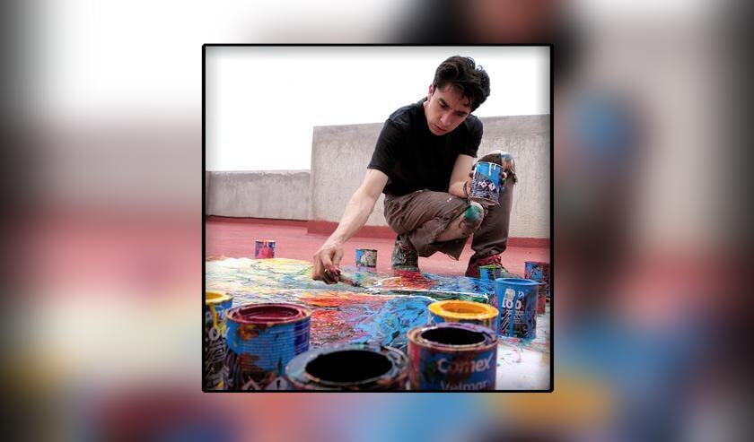 Zomerexpositie met Mexicaans tintje bij Galerie Bloemendaal