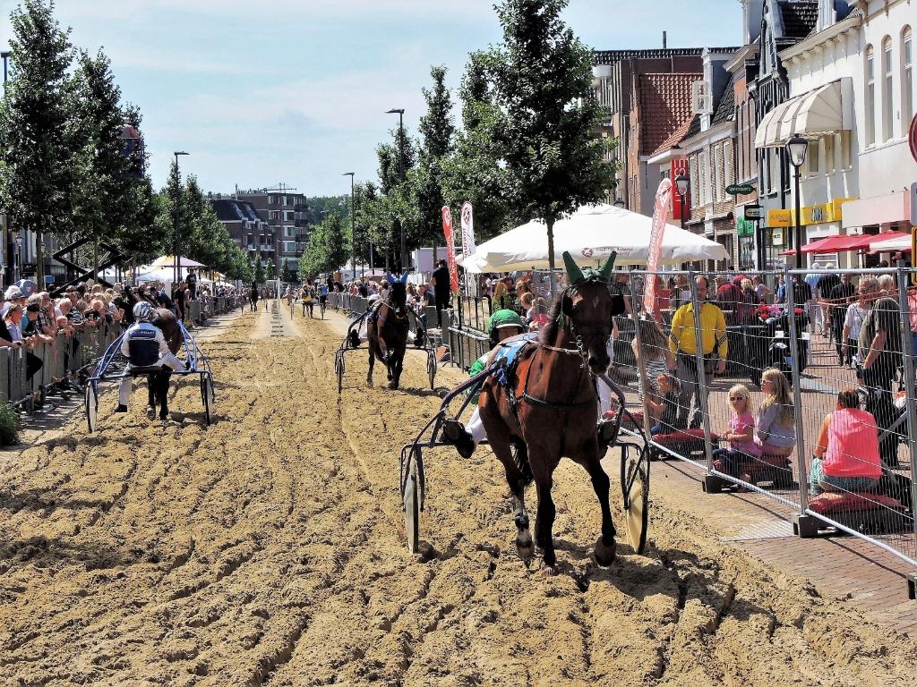 Feestweek Hans Blomvliet © BDU media