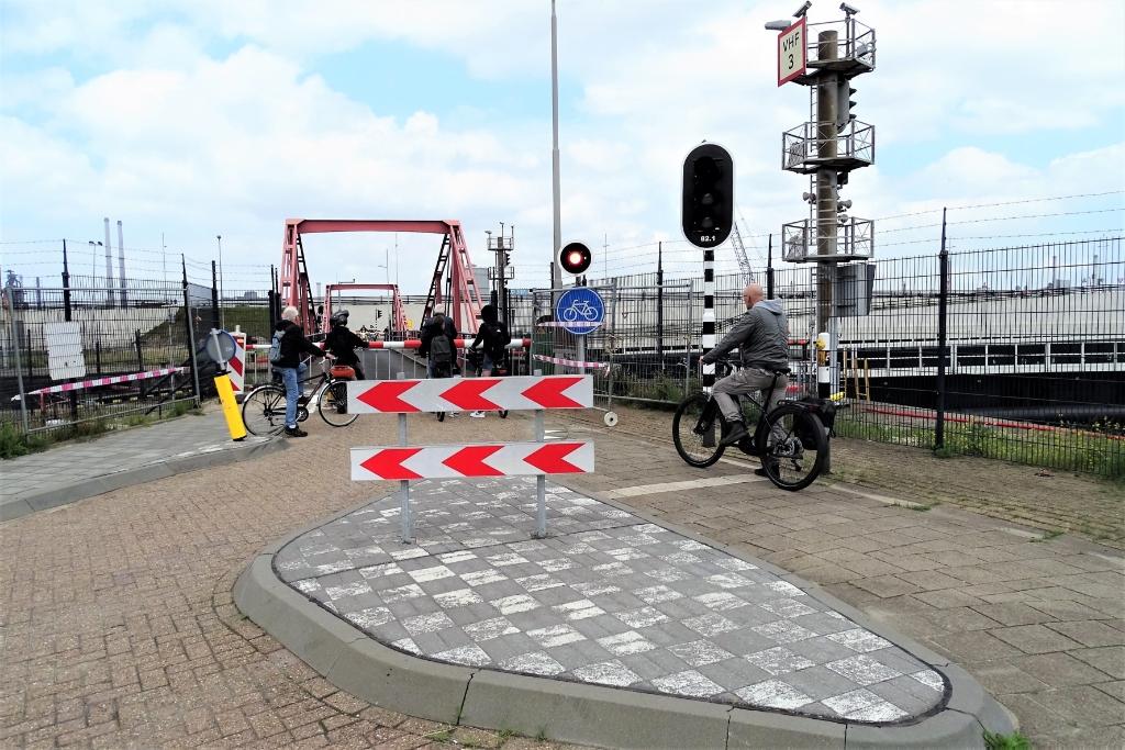 Noodpompen Hans Blomvliet © BDU Media