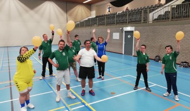<p>Handbalvereniging HCLB is &eacute;&eacute;n van de verenigingen die meedoen aan de Grote Clubactie.</p>