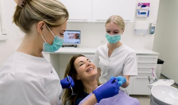<p>Bij De Gebitskliniek wordt eerst goed bekeken of jouw gebit geschikt is om te bleken. </p>