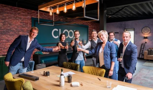 <p>De samenwerking tussen Livingsteel in Barneveld en Studio Des Bouvrie is een feit.</p>