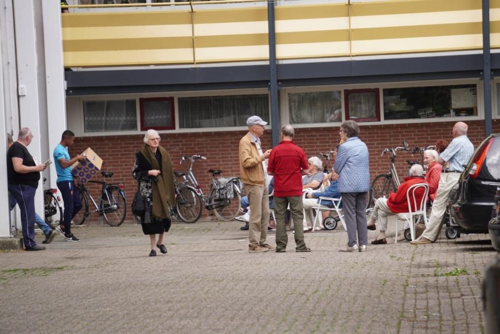 Willem de Wolf / ZHZActueel.nl © BDU media