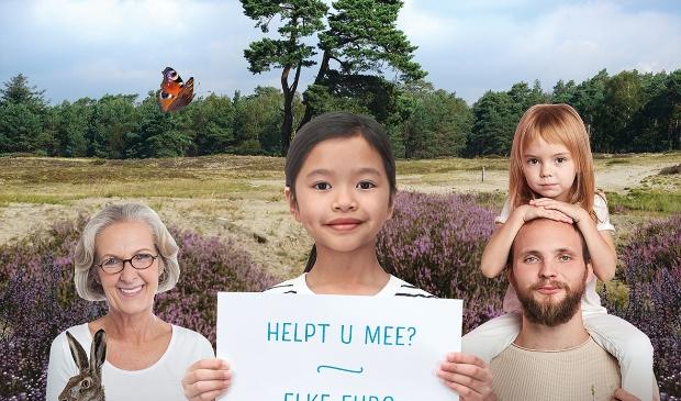 Utrechts Landschap wil natuur rondom Driebergen en Maarn veiligstellen.