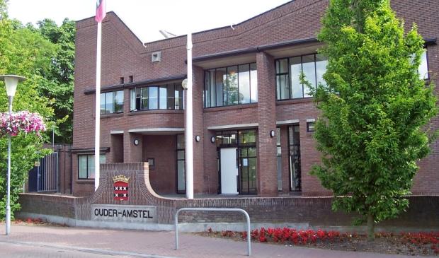 Gemeentehuis, Raad 27 mei 2021