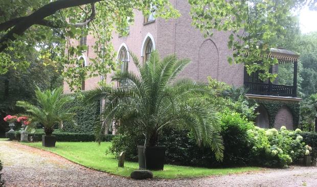 De tuin is weer open voor bezoek op 4 juli