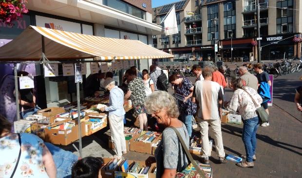 Boekenmarkt 2019