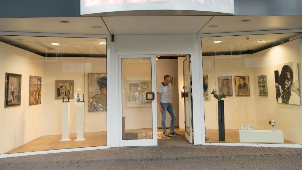Annelies Barendrecht © BDU media