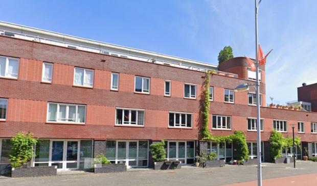 Beleggers kochten vorig jaar een groot deel van alle woningen die te koop stonden in de binnenstad.