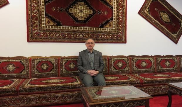 <p>Huseyin Durmus zet zich niet alleen in voor de Turkse moskee, maar wil voor de hele samenleving in Ede iets betekenen. Zijn inzet resulteerde in een lintje.</p>
