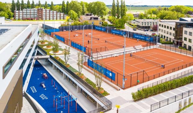 <p>De Women&#39;s Open wordt gespeeld bij NTC De Kegel.</p>