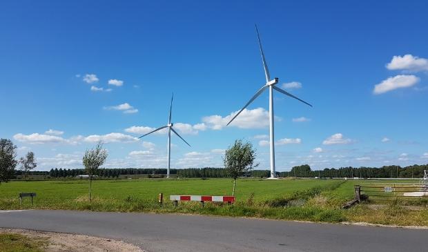 <p>Heuvelrug Energie: ,, We zijn aangewezen op een mix van zon- en windenergie.&quot;</p>