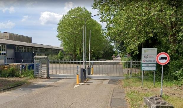 <p>De vermeende boosdoener Waeles Foundry, een klein soort Hoogovens dat sinds 1965 is gevestigd in Nieuw-Vennep.</p><p>&nbsp;</p>