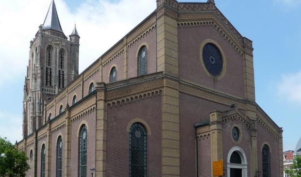 Grote Kerk te Gorinchem