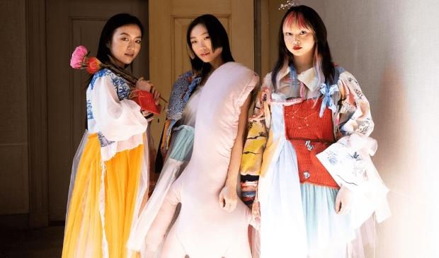 <p>Oud Amelisweerd heropent met een tentoonstelling van HKU Fashion Design</p>