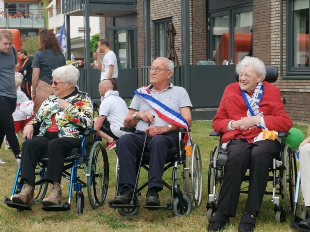 Bert van den Broek © BDU media