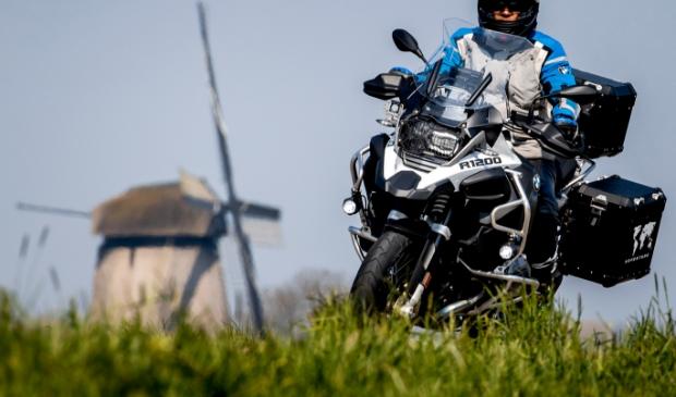<p>In de gemeente Amersfoort is motorrijden minder populair. Amersfoort telt 36 motoren per 1000 inwoners en zit daarmee onder het landelijk gemiddelde. </p>