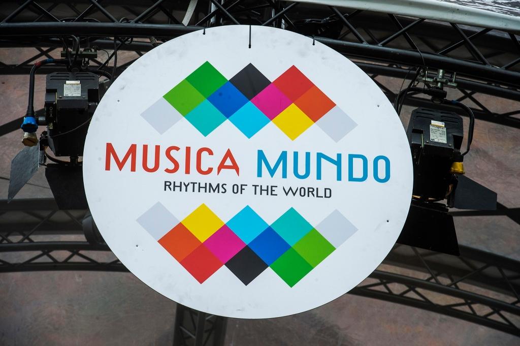 Musica Mundo  Rinus van Denderen © BDU media