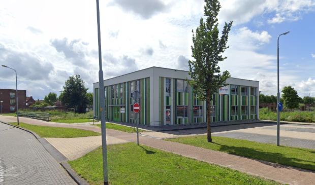 <p>De locatie aan de Sarabande in Nieuw-Vennep.</p>