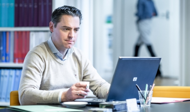 Notaris Martijn Maas van Heuvelrug Notarissen