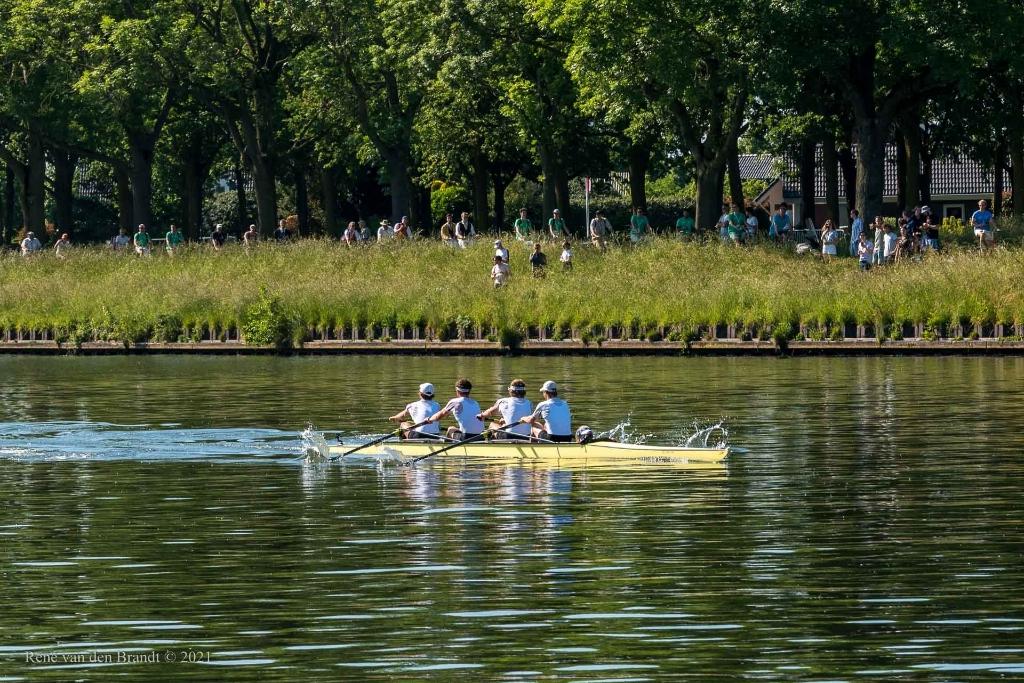 Op weg naar de overwinning ® René van den Brandt © BDU media