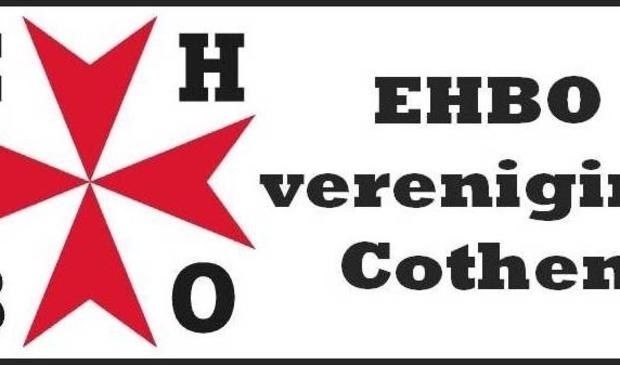 EHBO Cothen
