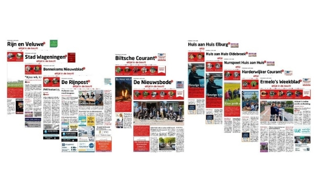 BDUMedia neemt 11 titels over van DPG