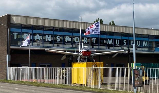 <p>De deuren van het Transport Museum zijn weer geopend, 225 dagen gesloten te zijn geweest.</p>