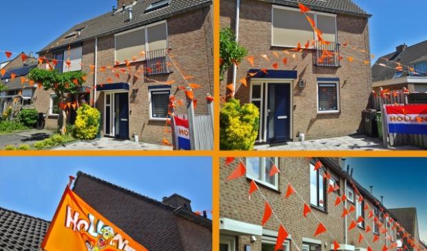 Wijk Overbos Hoofddorp Willem ten Veldhuys © BDU media