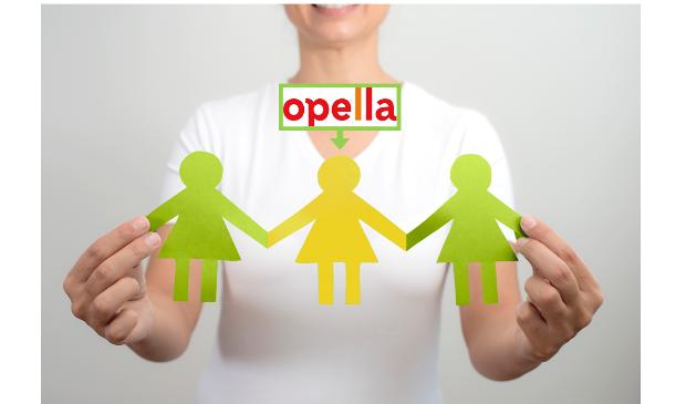 Opella sluit zich aan bij Kenniscentrum