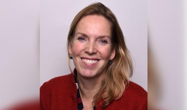 Heleen Kromkamp, de nieuwe gemeentesecretaris van Gorinchem