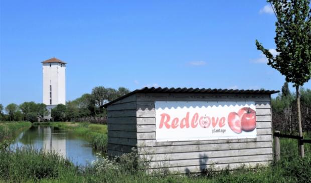 Watertoren Werkhoven